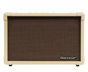 Blackstar Acouscore30 Stereo Acoustic Guitar Amplifier 30-Watts