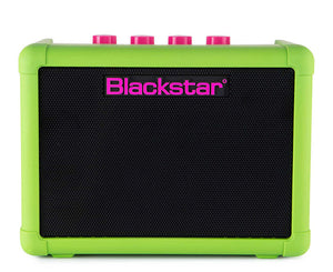 Blackstar FLY3NSGR Limited Edition FLY3 Amp in Neon Green