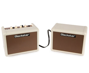 Blackstar FLY 3 Acoustic Pack Mini-Amp