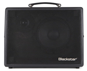 Blackstar Sonnet 120W Acoustic Guitar Combo Amplifier (Black)