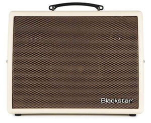Blackstar Sonnet 120W Acoustic Guitar Combo Amplifier (Blonde)