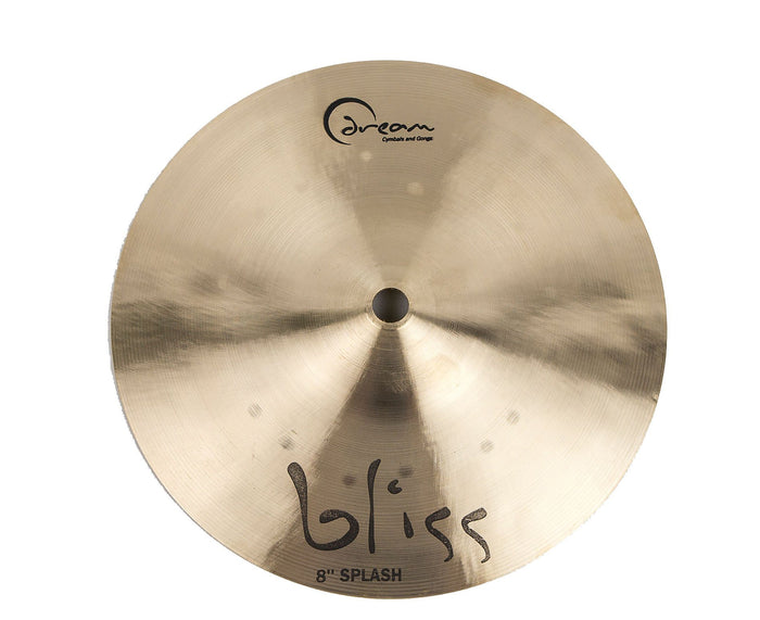 "Dream 8"" Bliss Series Splash Cymbal"