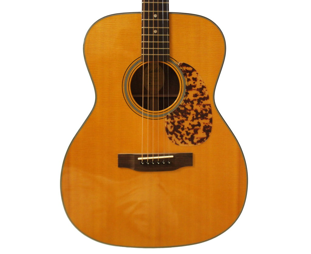 Blueridge BR-143 Historic Series Cutaway Electric OOO Acoustic Guitar