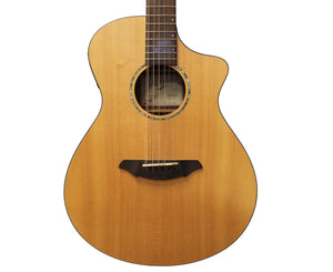Breedlove AC250-SM12 Acoustic 12-String Guitar in Natural - Megatone Music