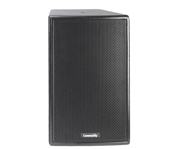 "Community V2-1296B VERIS 2 Series 12"" Full-Range Passive Speaker"