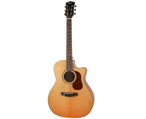 Cort Gold Series Auditorium Cutaway Body with Fishman Flex Blend Electronics