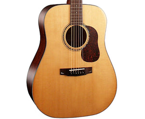 Cort Gold Series D6 Dreadnought Torrified Spruce Top Acoustic Guitar - Megatone Music
