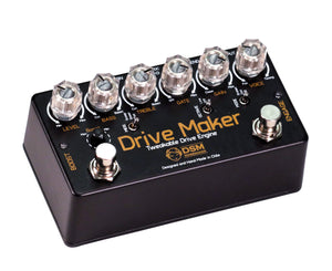DSM Noisemaker Drive Maker Tweakable Drive Engine - Megatone Music