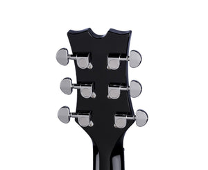Dean AXS Performer Acoustic-Electric Guitar in Silverburst
