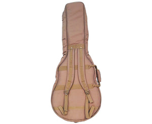 Dean Gig Bag Acoustic Guitar in Khaki - Megatone Music