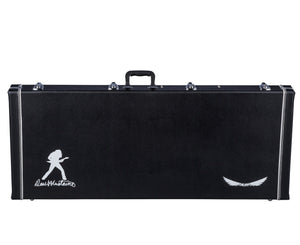 Dean Deluxe Hard Case VMNT Series Guitar Cases Dean