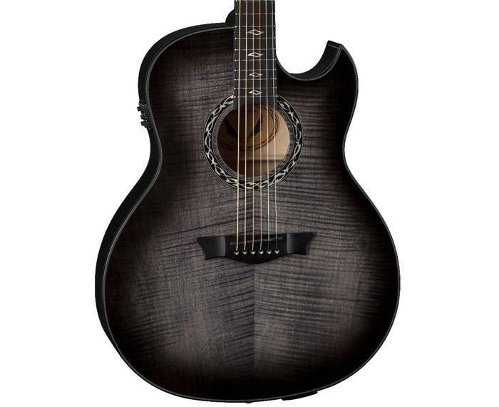 Dean Exhibition Ultra FM Acoustic-Electric w/ USB