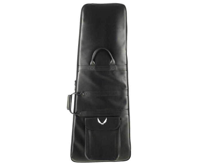 Dean Large Gig Bag for Electric Guitars in Black Leatherette