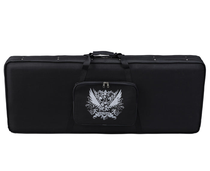 Dean Lightweight Case for ML, V and Z Model Electric Guitars