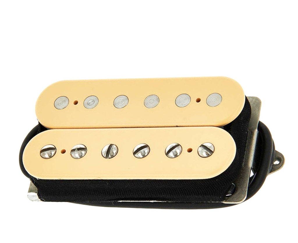 DiMarzio PAF DP223 Humbucker 36th Anniversary Bridge Guitar Pickup in Cream Pickups DiMarzio