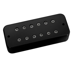 DiMarzio DP209BK P90 Super Distortion Black Pickups DiMarzio