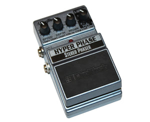 Digitech Hyper Phase X-Series Stereo Phaser