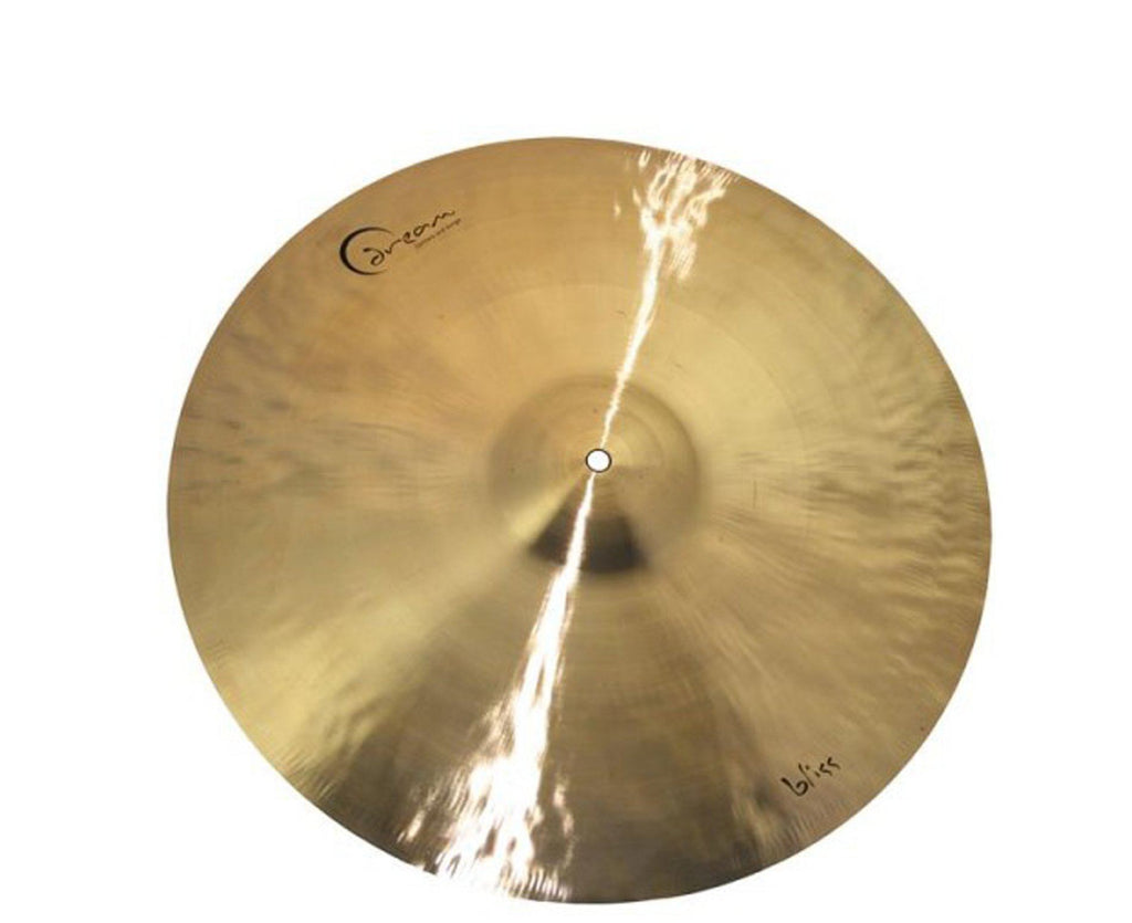 "Dream 14"" Bliss Series Paper Thin Crash/Ride Cymbal - Megatone Music"