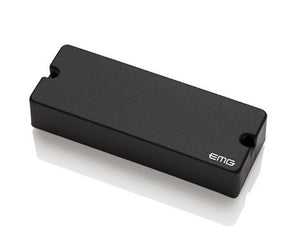 EMG EMG-40DC Dual Coil 5-String Active Bass Pickup Black B-Stock #1
