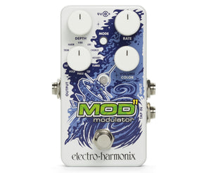 Electro-Harmonix MOD 11 Modulation, Tremolo, Phase and Flanger
