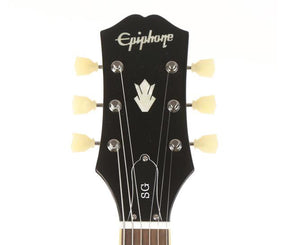 Epiphone SG Standard Electric Guitar in Heritage Cherry - Megatone Music