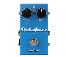 Fulltone OF-2 OctaFuzz Effects Pedal