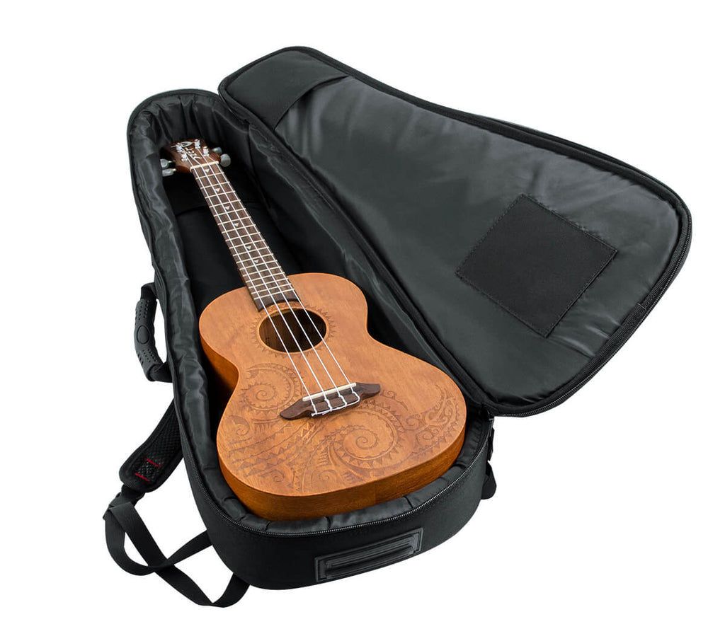 Gator Cases 4G Series Tenor Ukulele Gig Bag - Megatone Music