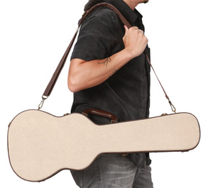 Gator Cases Journeyman Series Concert Style Ukulele Case - Megatone Music