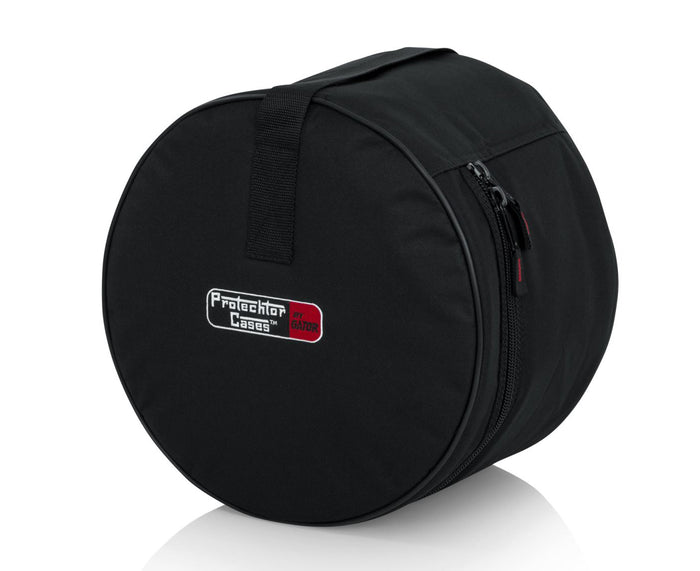 Gator Protechtor GP-1008 Standard Series Tom Bag; 10″ x 8″