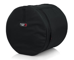 Gator Protechtor GP-2018BD Standard Series Bass Drum Bag; 20″ x 18″ - Megatone Music