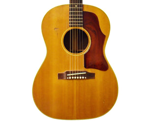 Gibson 1963 B25-N Small Body Acoustic Guitar in Natural