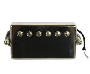Gibson 57 Classic Humbucker Pickup with Nickel Cover - Megatone Music