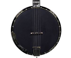 Gold Tone ML-1 Missing Link Béla Fleck Baritone Banjo with Case