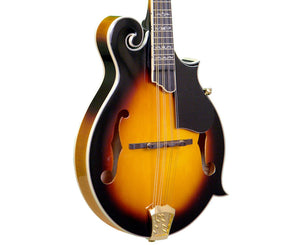 Gold Tone GM-70 Plus F-Style Mandolin Mandolin Gold Tone