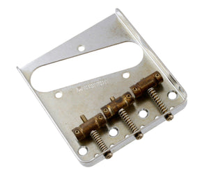 Gotoh TB-5131-007 BS-TC1 Aged C Bridge for Telecaster - Megatone Music