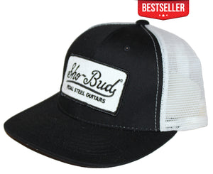Gretsch Sho-Bud Pedalsteel Trucker Ballcap - One Size Fits All - Megatone Music