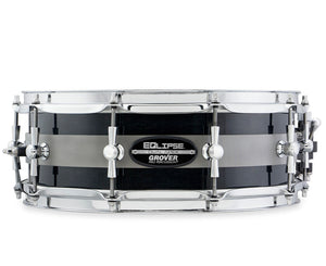 "Grover Pro Percussion EQlipse Dual Apex Snare Drum 5""x14"""