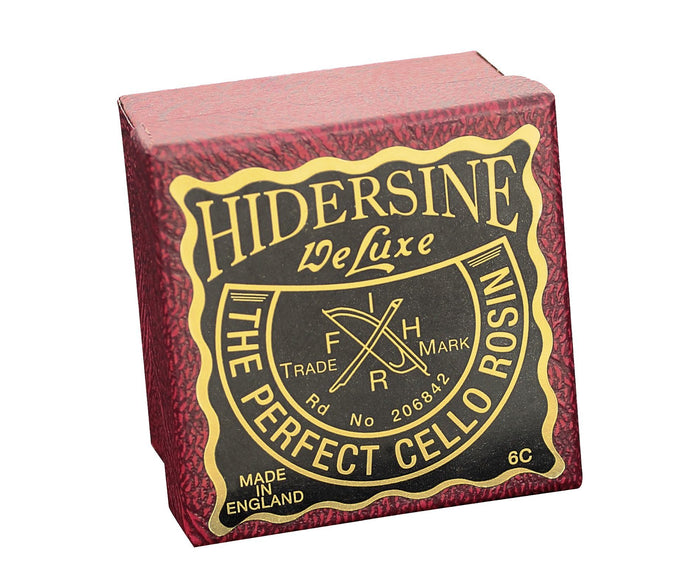 Hidersine PV-306-C Deluxe Cello Rosin