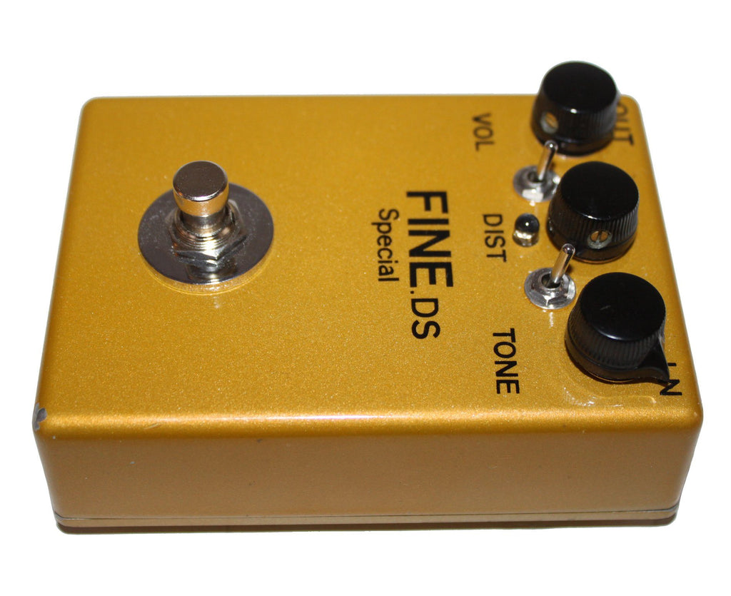 Human Gear Fine.DS Special Effects Pedal - Megatone Music