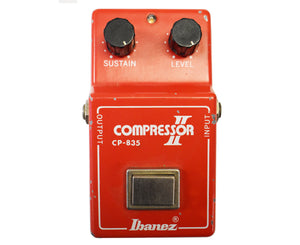 Ibanez CP-835 Compressor II 1981 - Made in Japan