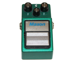 Maxon MD-9 Magnum Distortion Distortion Maxon
