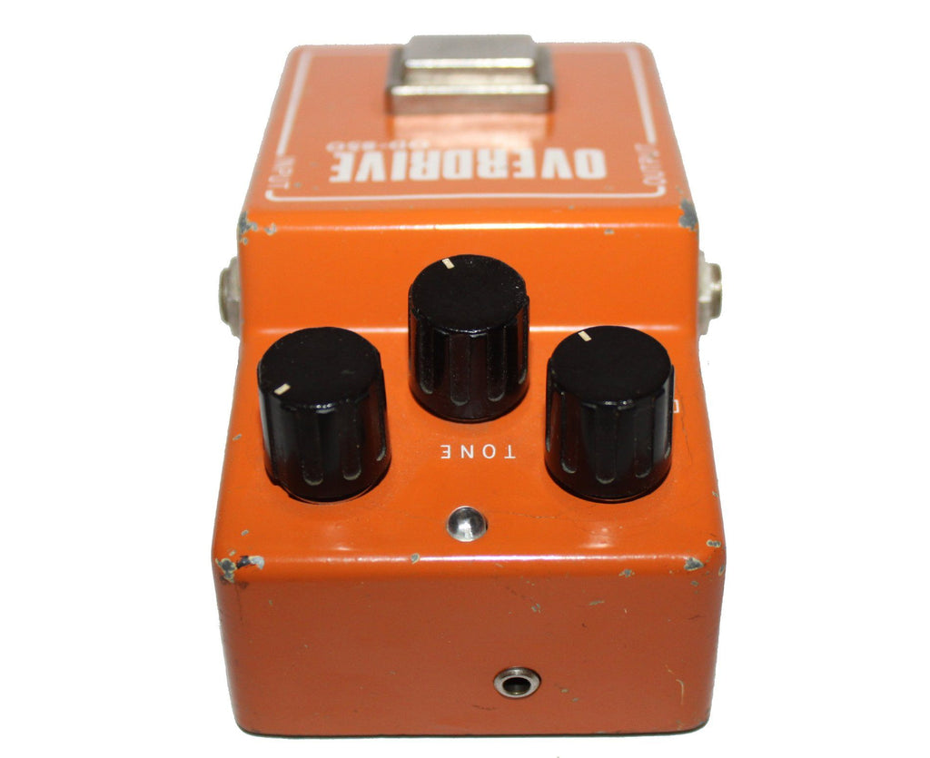Ibanez OD-850 Overdrive 1981 - Made in Japan - Megatone Music