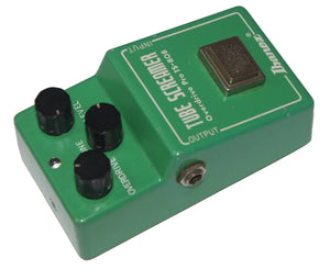 Ibanez TS-808 Tube Screamer Overdrive Pro - Super Rare NEC C4558C Chip 1981 Overdrive Ibanez