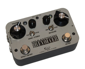J.Rockett Mark Sampson Revolver Overdrive Overdrive J.Rockett