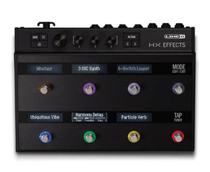 Line 6 HX Effects Multi-Effects Processor