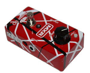 MXR EVH Phase 90 Eddie Van Halen Phaser Effects Pedal Phaser MXR