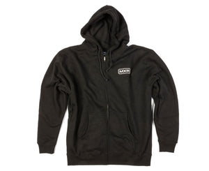 MXR Men's Zip Hoodie Black Accessories MXR