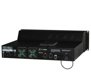 Mackie DL32R DL Series 32-Ch Rackmount Digital Mixer w/Wireless iPad Control - Megatone Music