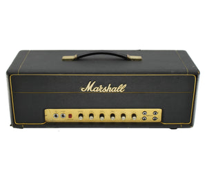 Marshall 1971 JMP 50 Amp Head 50w - Megatone Music