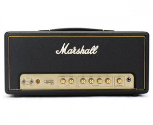 Marshall Origin20 ORI20H 20-Watt Tube Head - Megatone Music